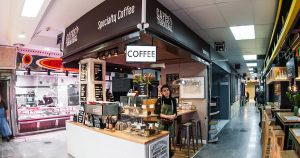 Specialty Coffee Madrid